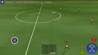 Download DLS v5.04 Mod FIFA 18 by Damar