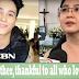 Ina ni Hashtag Franco, Nagpasalamat sa Lahat ng Nagmamahal sa Namayapang Anak.
