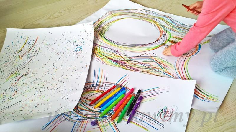 Zabawy z kolorami