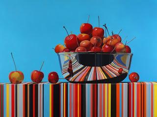 bodegones-realistas-representaciones-coloridas realistas-cuadros-bodegones