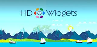 hd widgets apk