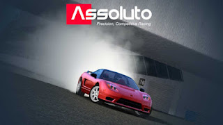 Assoluto Racing mod apk data