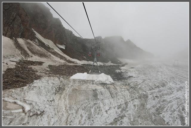 Valle Stubai Top of Tyrol (Austria)