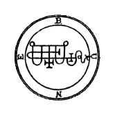 Goetia - Bune (A)