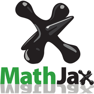Matematicheskie formuly na sajte. Математические формулы на сайте. MathJax logo