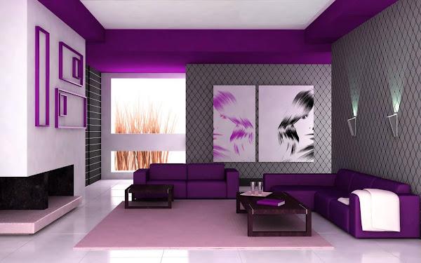 Negocio de decoración de interiores