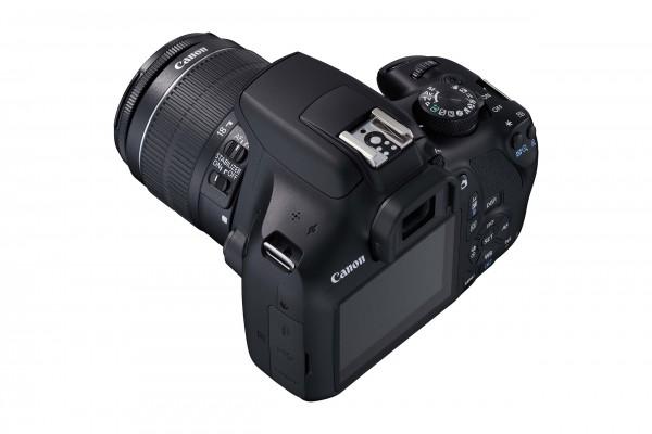 Spesifikasi dan Harga Canon 1300D Terbaru