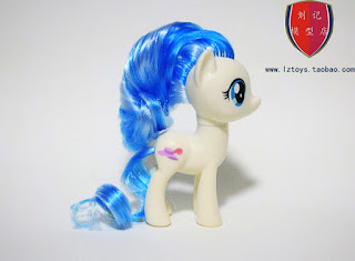 MLP Reboot Series Coco Pommel Brushable