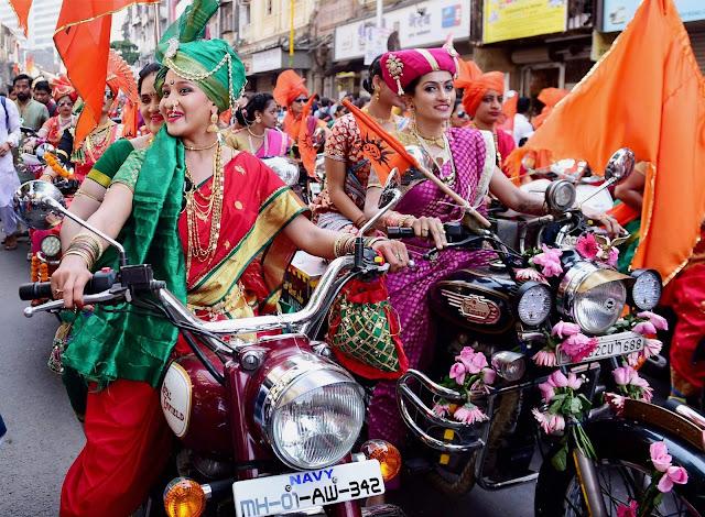 Gudi-Padwa-Festival