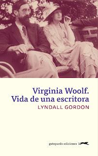 Reseña | Virginia Woolf. Vida de una escritora, de Lyndall Gordon