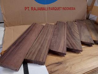Jenis Lantai kayu untuk Daerah Ternate untuk hunian bersetetika