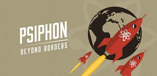 Download Psiphon Free