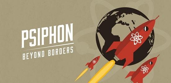 Download Psiphon Free