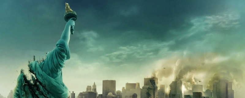 Cloverfield sequel