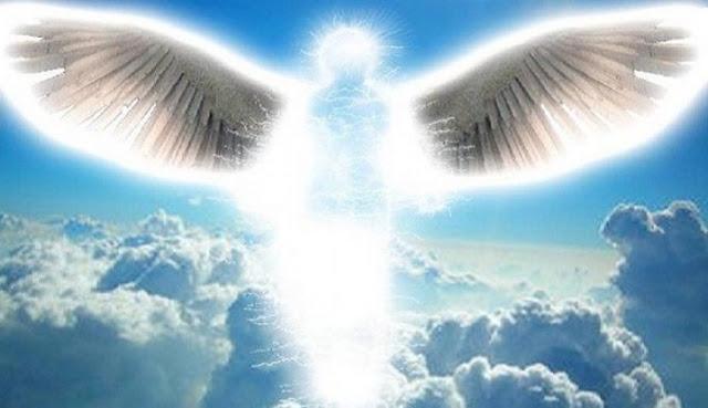 Dialog Allah SWT dan Malaikat Izrail