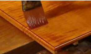 cara menghilangkan jamur pada perabot kayu