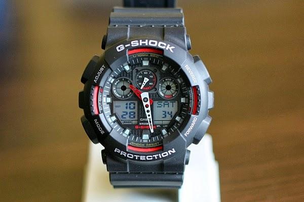c3da0c2342c907 Całość sprawia wrażenie obcowania z produktem cechującym się wysoką  jakością. Jestem przekonany, że pierwsze wrażenia z G-Shockiem dla każdego  będą tylko ...