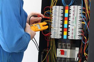 Instalador electricista autorizado en Palencia