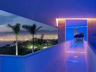 Hotel en México