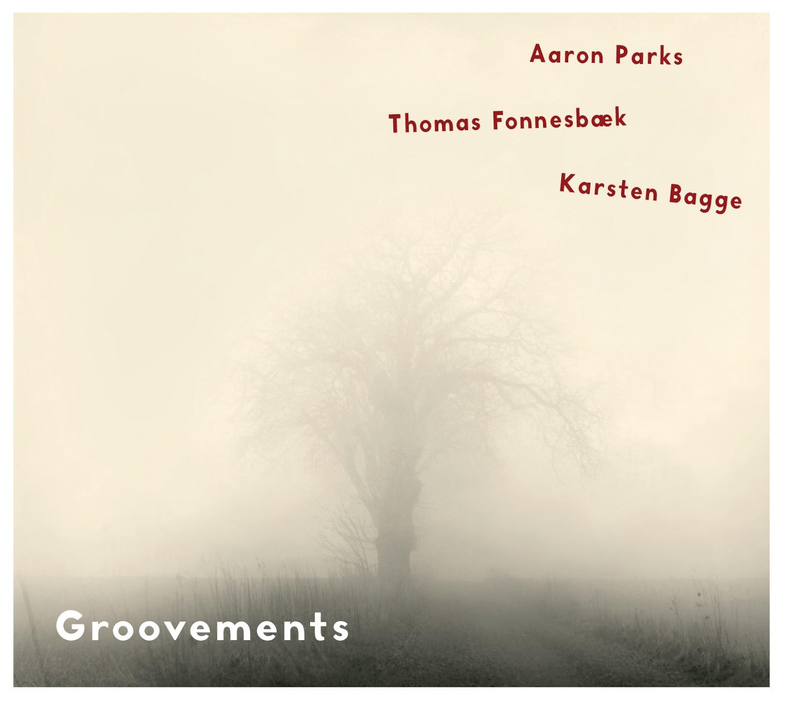 Poison Fruit Ivan Conti: Republic Of Jazz: Aaron Parks, Thomas Fonnesbaek, Karsten