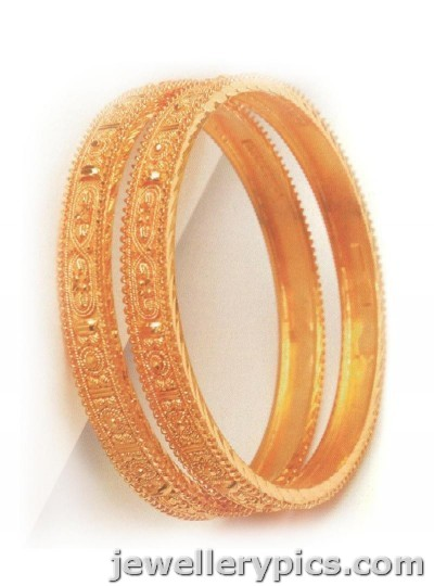 8959253defd27 Saravana jewellers gold bangle designs - Latest Jewellery Designs