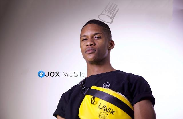 Uami Ndongas confirma que recusou contrato com a produtora Clé Enternaiment e Latino Records.