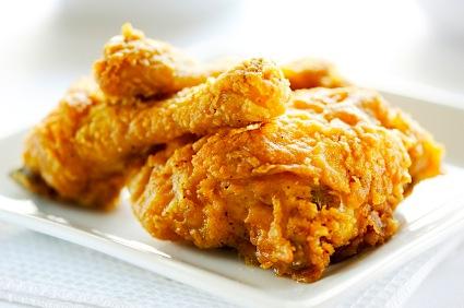 Resep Membuat Ayam Crispy Mudah