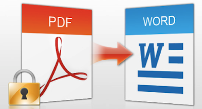 Download Free PDF to Word Doc Converter Offline Installer