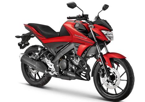 Harga Yamaha Vixion R Terbaru