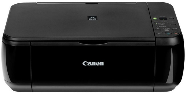 Canon mp280 сканер драйвер