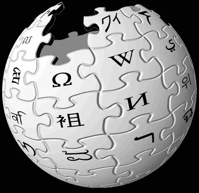 instant Backlinks From Wikipedia.
