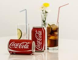 Kandungan Gula dalam minuman Ringan