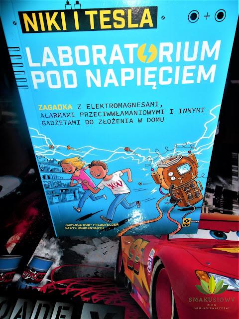 Laboratorium pod napięciem