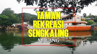 Taman Sengkaling Malang