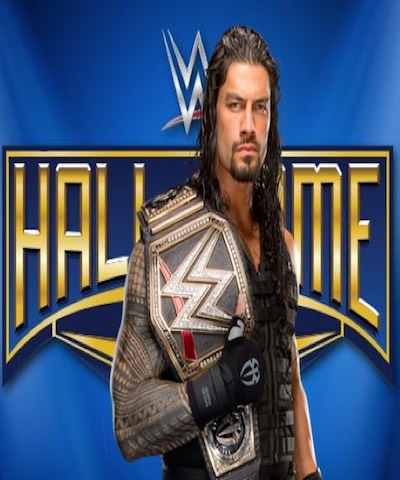 WWE Hall of Fame 2017 Free Download