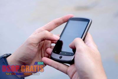 Aplikasi Penghitung Data Internet Untuk Android