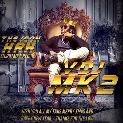 [Download Mixtape] DJ MK2 – Issa Shepeteri Vs Shaku Shaku Vol. 1