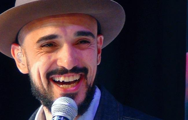 Letra de Tiempo - Abel Pintos - Canciones de amor