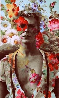 floral para homem