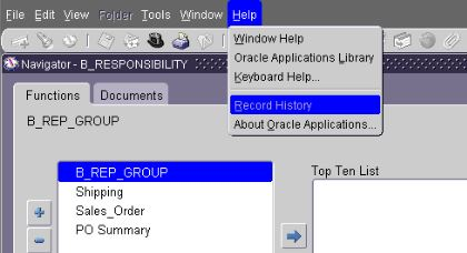 Oracle SCM Functional Guide: Oracle Apps R12 - How to enable