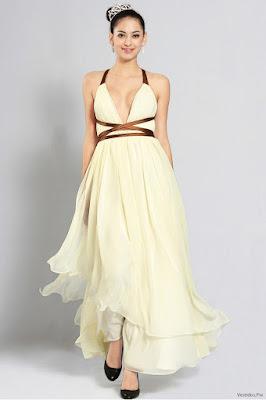 Vestidos de Novia Estilo Griego