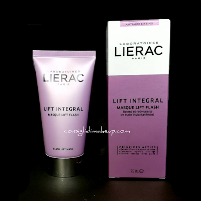 lierac masque review