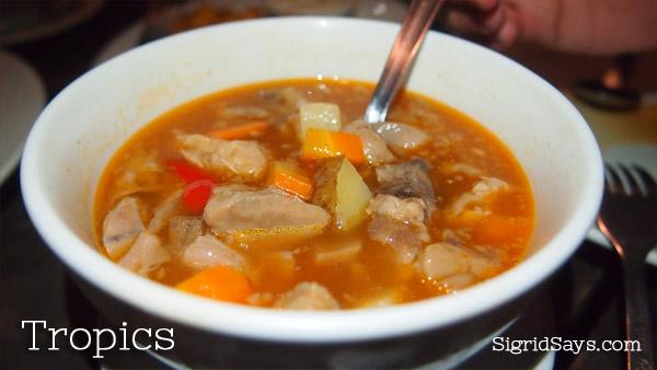 Soup No.. 5
