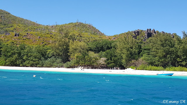 most beautiful beaches of the world ~ Seychelles by ©Emmy DE