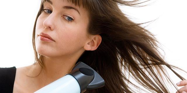 Utilisation du Meilleur Sèche cheveux avec diffuseur