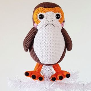 Free Star Wars Crochet Patterns