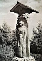 Pomnik Haliny Kopalińskiej