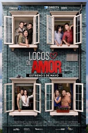 LOCOS DE AMOR (2016) Ver Online – Español latino