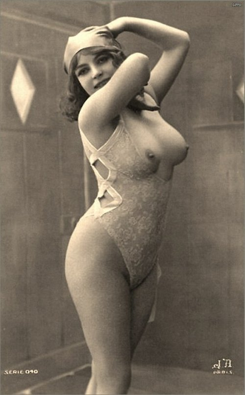 Something French erotic nudes variants are