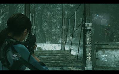 リベレーションズ DARK4雪山Ⅰ 4